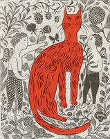 森と猫と二人 のコピー.jpg